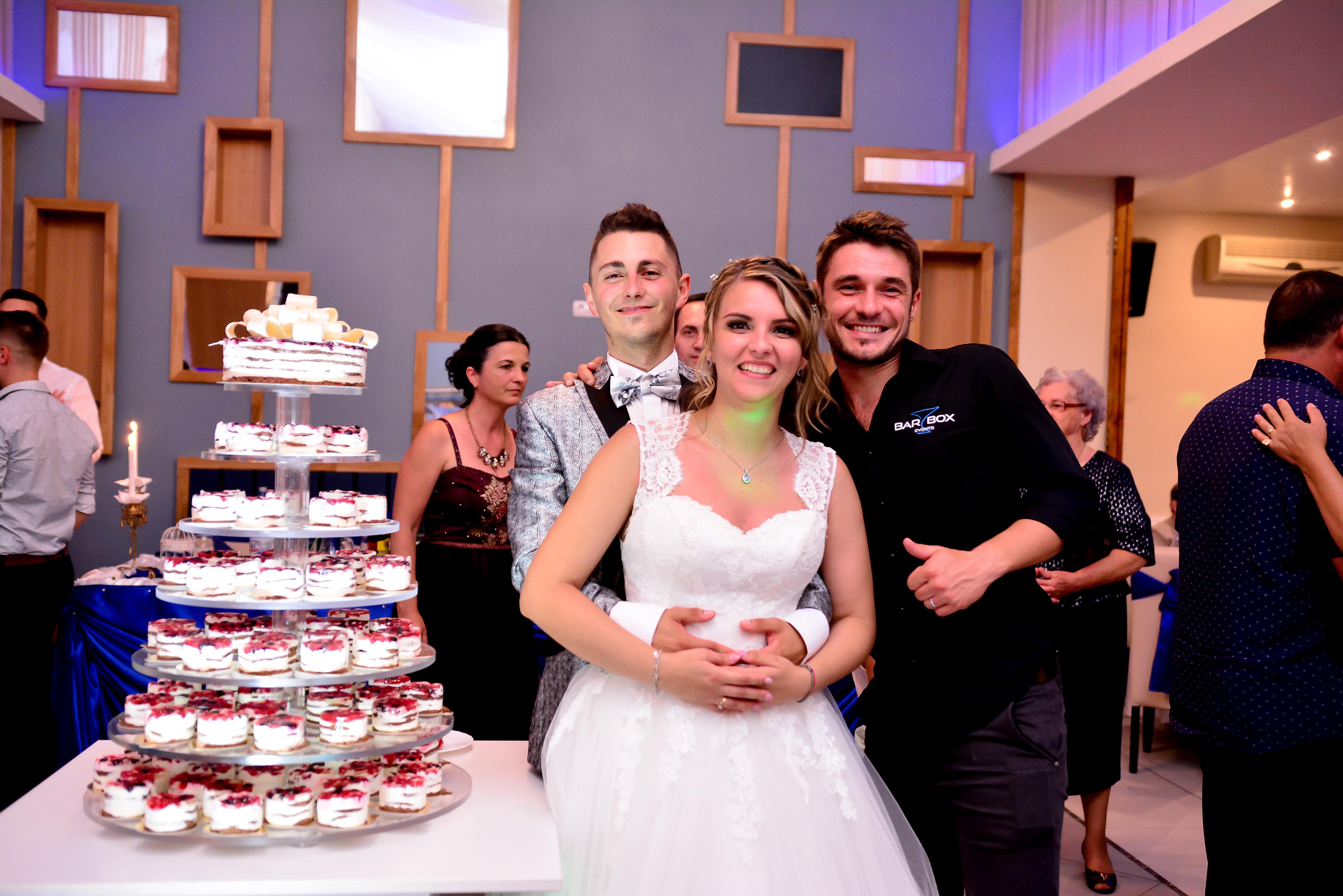 nunta campia turzii