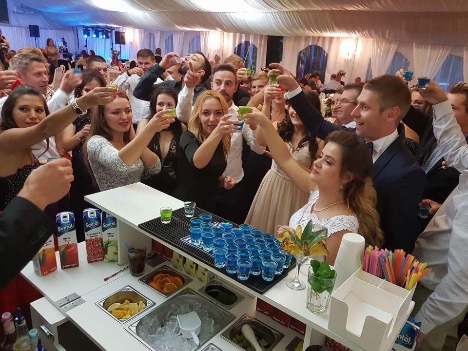 Bar la nunta